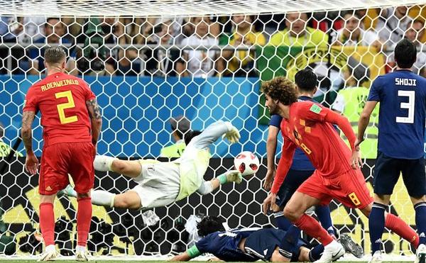 180703001 カーン氏「日本は素晴らしい!脱帽だ」ラスト20秒で力尽きる【サッカー】【ロシアワールドカップ】
