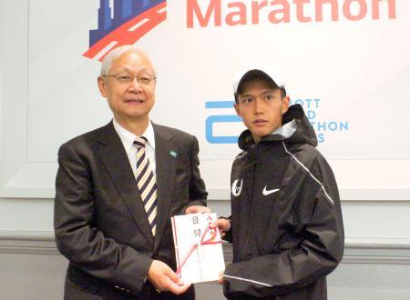 b_11712726 マラソンも「大迫半端無いって」【シカゴマラソンで日本新!1億円も獲得した大迫傑の戦績まとめ】