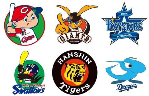 順位 プロ 野球 セ・リーグの順位表、投手成績、打撃成績