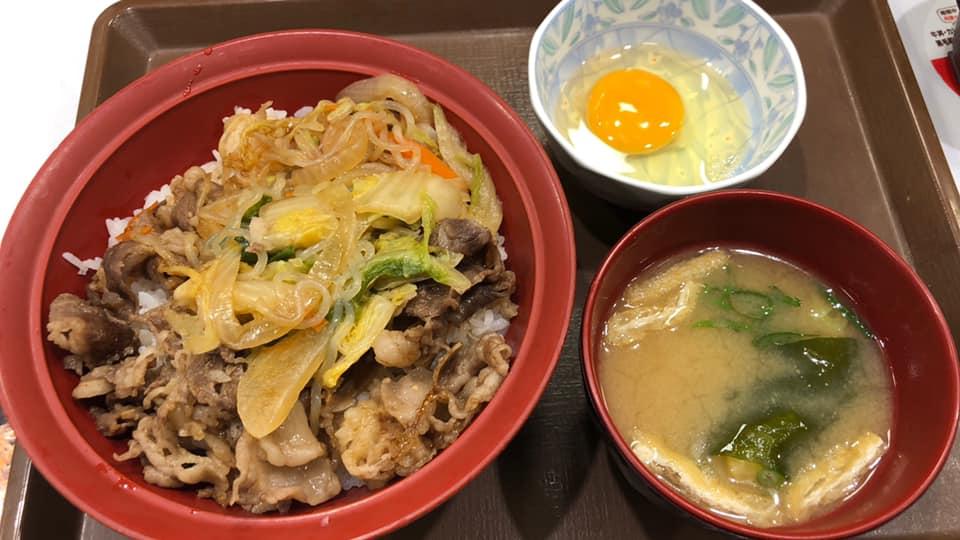 01 【2019年度版】吉野家・松屋・すき家・やよい軒の牛鍋を食べ比べ順位付けしてみた!